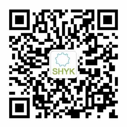 上海业可机电设备有限公司